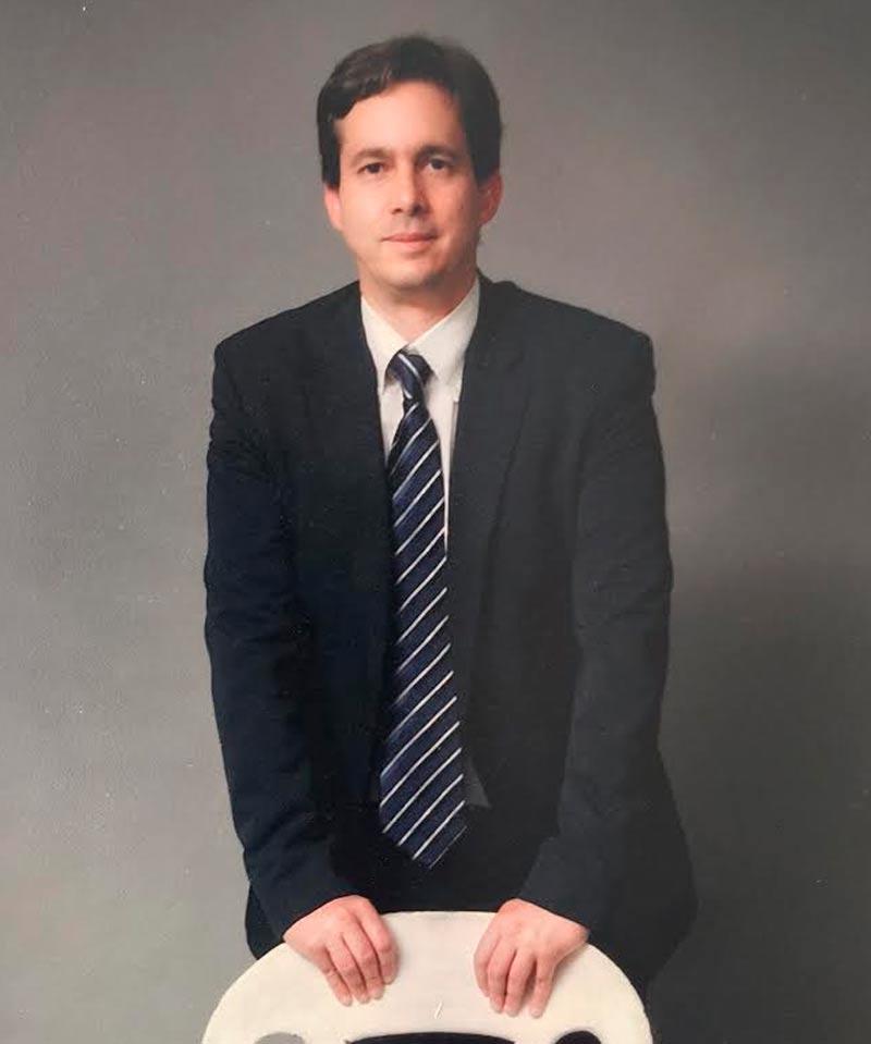 Doctor Armando Chocrón