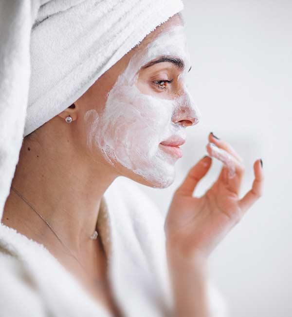 peeling facial madrid